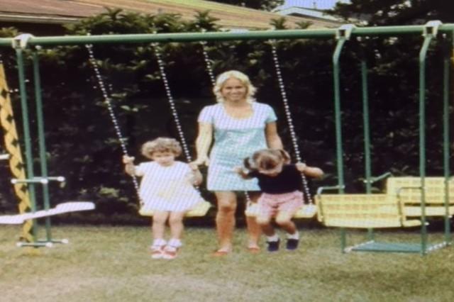 Jane Burdette (Coyner), Coyner's mom, was always a positive role model and taught Coyner resiliency.
