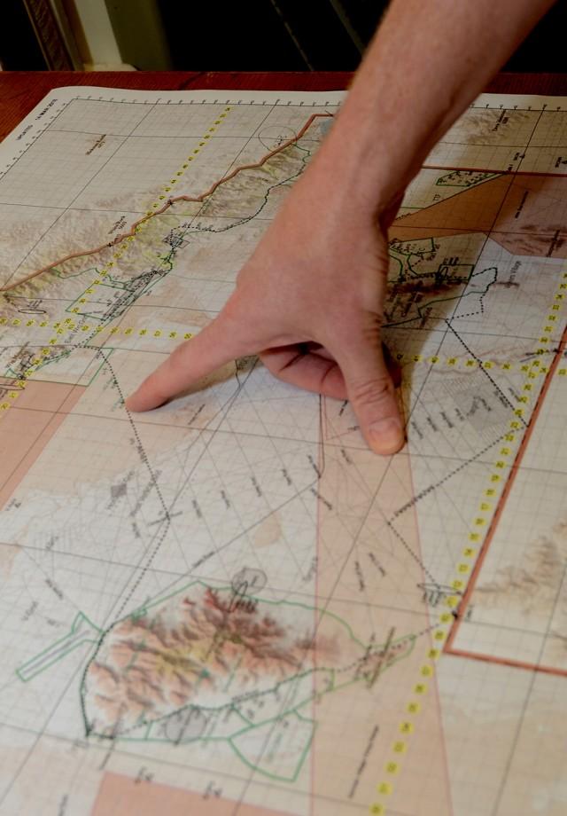 Dugway Mapmakers