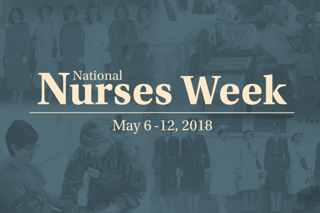 "Tripler Army Medical Center, the Pacific basin's only tertiary hospital and a vital component of the Military Health System, pays tribute to its nurse corps this week as part of the 2018 ""National Nurses Week"" observance."