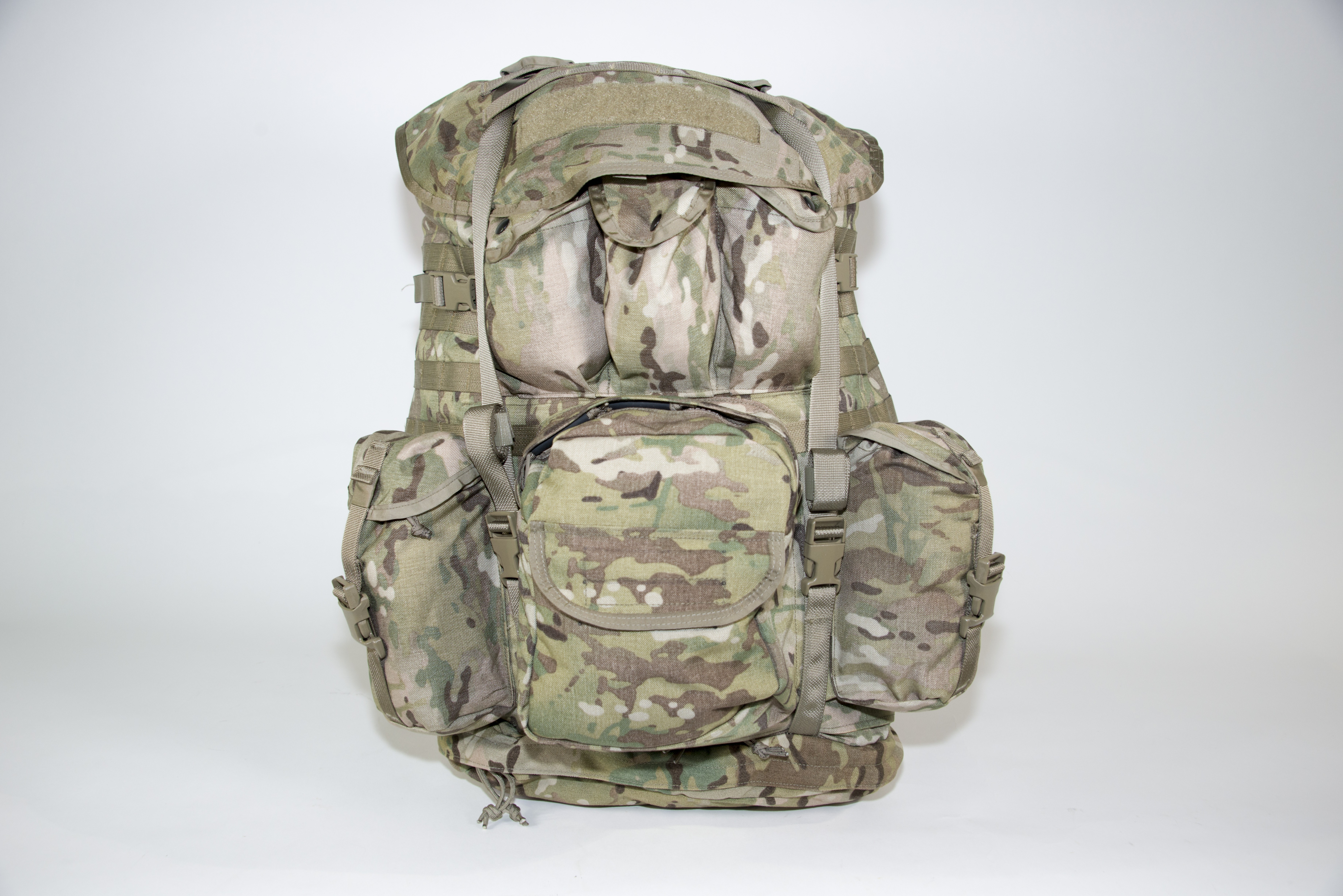 Airborne testers close in on final rucksack design | Article | The ...