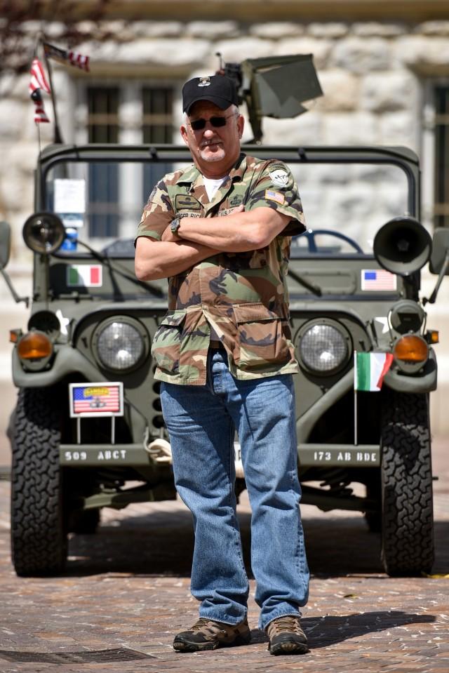 Col. Darby 40 Mile Ranger Challenge