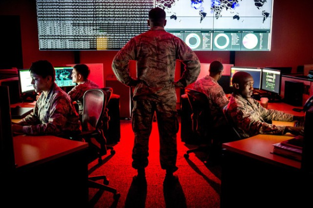 Cyber Mission Force achieves full operational capability.