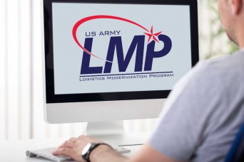 LMP Becomes the First Army ERP Lead Systems Integrator