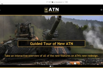 New Army Training Network is live
