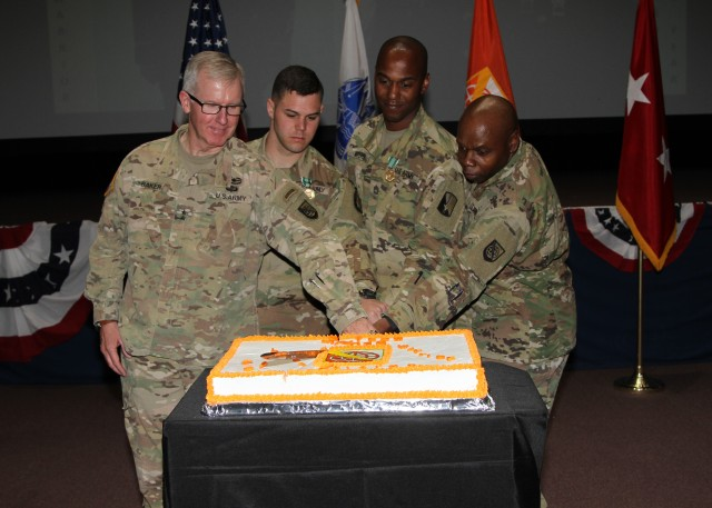 NETCOM Soldier and NCO of the Year