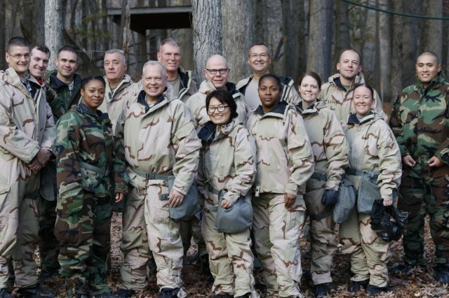 20th CBRNE UMTs work with USAMRICD to increase CBRN Readiness