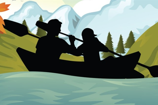 Canoeing can be a lot of fun, but if you don't know the dangers, you could get into trouble on the water.