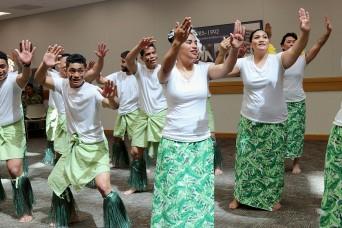 Madigan celebrates Asian Pacific American Heritage Month