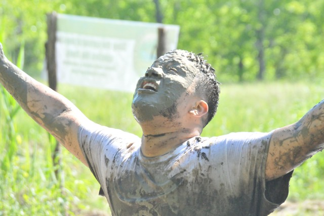 Some positively filthy fun is returning to Fort Drum on June 7 when the Better Opportunities for Single Soldiers program hosts the annual Mountain Mudder.