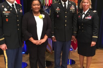 Hawaii Soldier wins Army-level Equal Opportunity Advisor Award