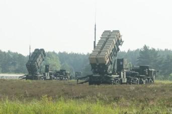 Alpha Battery poised for Saber Strike 18