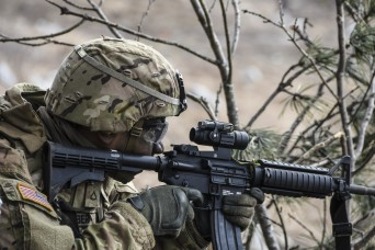 Army to field Squad Designated Marksman Rifle in September