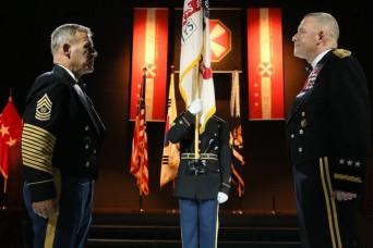 243rd Army Birthday Ball