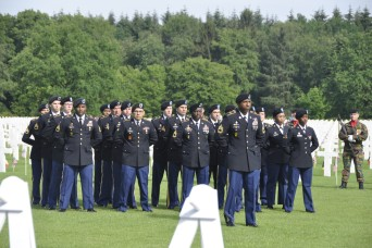 Commentary: Benelux Soldier reflects on Memorial Day