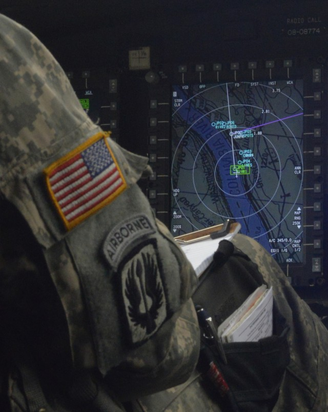 Oregon Army Guard Chinook helicopter unit prepares for homeland missions