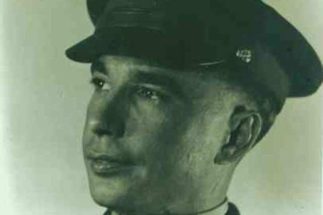 1st Lt. Garlin Murl Conner will be posthumously awarded the Medal of Honor after serving during World War II more than 70 years ago. The award will be presented to his widow, Pauline, in a White House ceremony June 26, 2018.