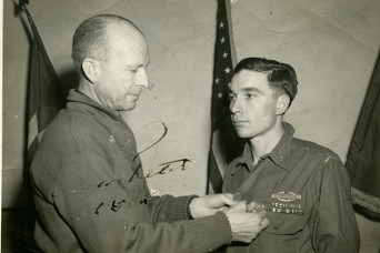 The Silent Farmer: Decorated Soldier of World War II finally awarded Medal of Honor