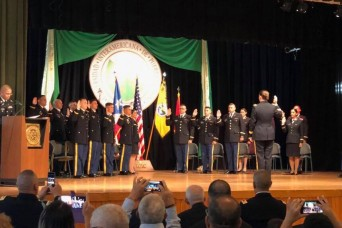 PR ROTC cadets become Second Lieutenants