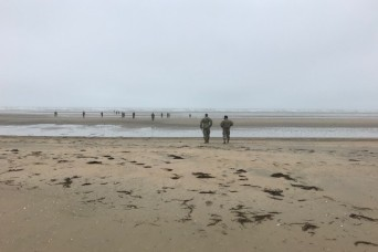 COMMENTARY: D-Day reaches across 74 years into life of 4th RTB captain