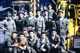 Korean War Photo Collection