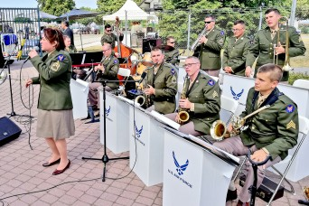 Allied partners pay tribute on Berlin Airlift's 70th Anniversary