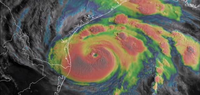 National Oceanic Atmospheric Administration's (NOAA) 2018 Atlantic hurricane season prediction