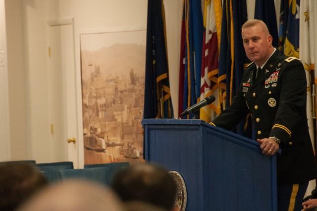 Soldiers, civilians complete WBAMC GME programs | Article