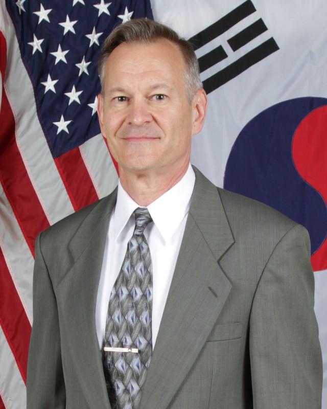 Mr. Drew A. Turinski