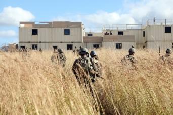 Australian, US forces team up for Exercise Hamel
