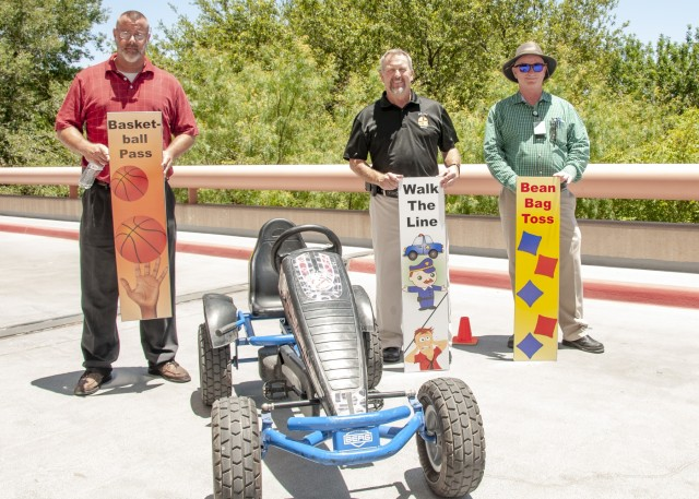 Safety activities raise awareness for WBAMC staff