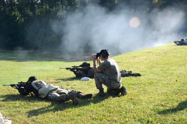 USAMU sets records at 57th Interservice Rifle Championship