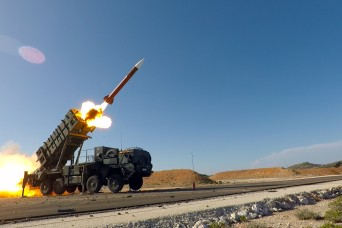 Demand for Army's space and missile defense capabilities continues to grow