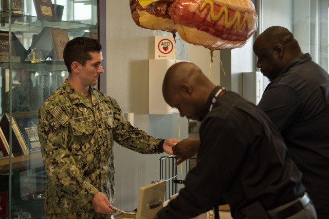 JFHQ-NCR/MDW hosts Chili-cookout