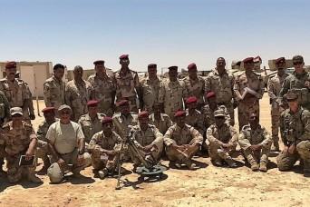 Mayhem Mortars improve Iraqi lethality