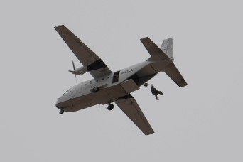 Airborne testing for next generation weapon sight complete