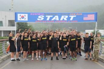 Special week fortifies U.S.-ROK bond