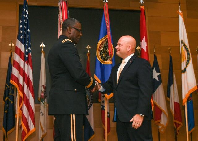 Manning_SES_Ceremony_Handshake