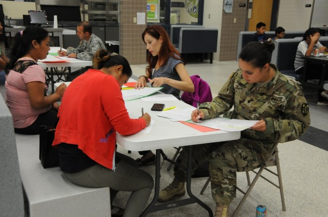 Army Reserve engineer and medical units emphasize 'Innovative' for DoD Readiness Training mission