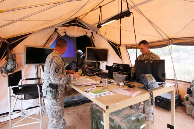The Light-Mobile Command Post node provides a self-contained, rapidly mobile command post node that can  exist used as a  tiny and highly capable mission command vehicle to  advocate light Infantry, Airmobile, and Air Assault forces.
