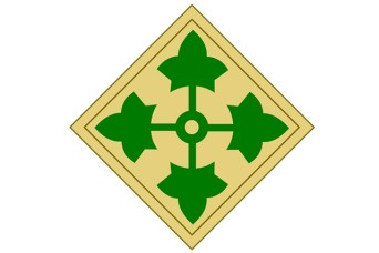 Department of the Army announces upcoming 4th Infantry Division Headquarters deployment