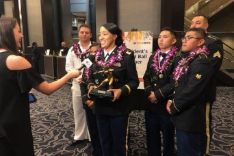 Joint Hawaii Culinary Arts Team wins gold at the American Culinary Federation National Convention