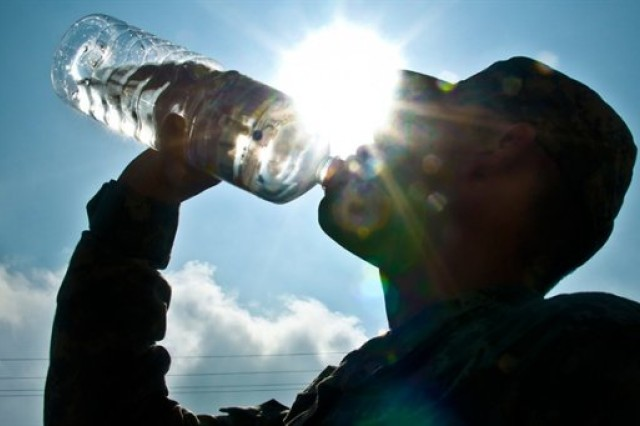 Last year, heat illnesses were responsible for more than 20 thousand lost or limited duty days. Heat-related illnesses, like heat exhaustion or heat stroke, result from the body not being able to properly cool itself.
