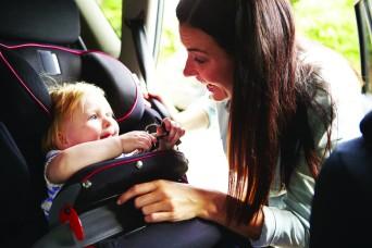 101 critical days of summer: children in hot cars