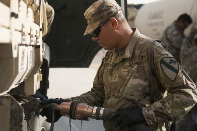 Pledging Allegiance; From Iraqi Interpreter to U.S. Soldier to American Citizen