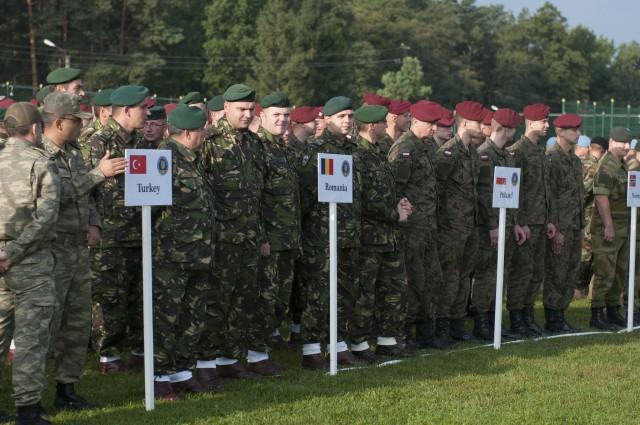 RT17: Opening Ceremony