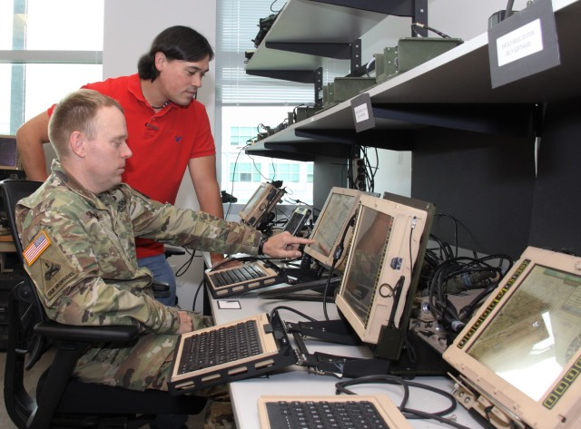 Army aims to expand vehicle computing systems for lighter, smaller options