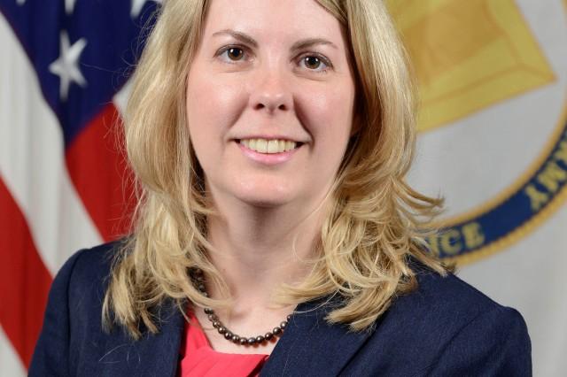 Ms. Deana Funderburk, Deputy ASA (Policy and Legislation)