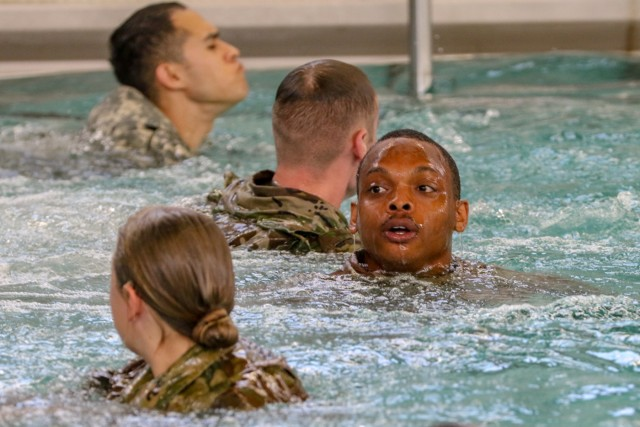 JBLM hosts Pacific Best Medic Competition
