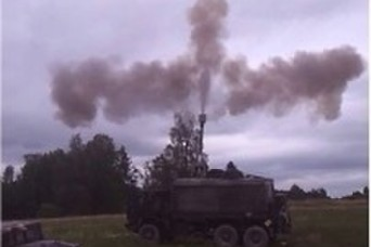 Unprecedented fires training success for 2CR
