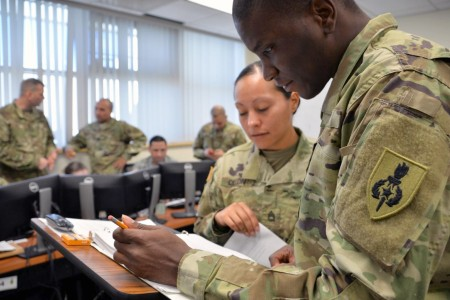 WASHINGTON -- A new Army Credentialing Assistance Program is set to begin a one-year limited user test in Texas this fall before a projected rollout to the entire service in fiscal year 2020.